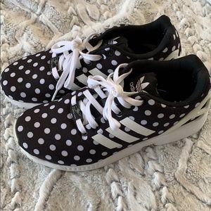 Adidas Polka Dot Sneaker